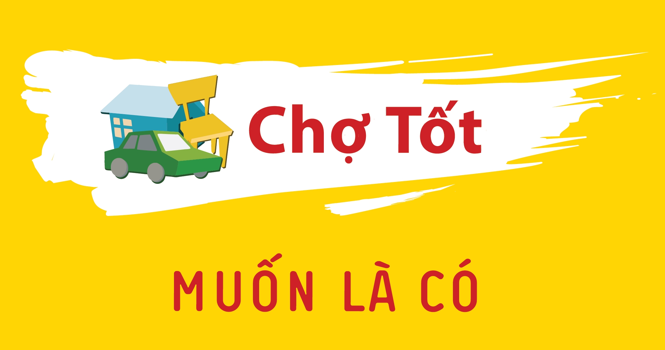 Chợ Tốt Online